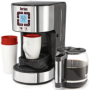 Brim Size-Wise SW30 Programmable Coffee Station
