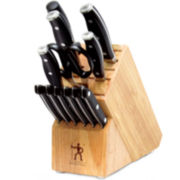 J.A. Henckels 13-pc. Forged PREMIO Knife Set