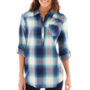 Arizona Plaid Shirt