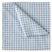 JCPenney Home™ 200tc Cotton Classics Twin XL Gingham Sheet Set