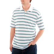 The Foundry Supply Co.™ Quick-Dri® Polo – Big & Tall