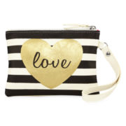 On the Verge Love Wristlet - Girls
