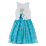 Disney Frozen Tutu Dress - Girls 7-16