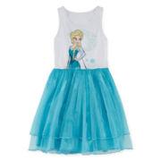 Disney Frozen Tutu Dress - Girls 7-16