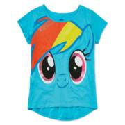 My Little Pony Rainbow Dash Graphic Tee - Girls 7-16