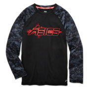 ASICS® Sport Performance Top - Boys 8-20
