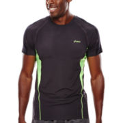 Asics® Show Off Performance Tee