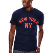 adidas® Conductor City Brooklyn Tee