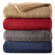 Feathersoft Throw