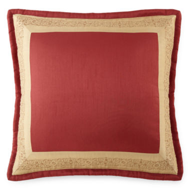 jcpenney.com | Home Expressions™ Imperial Euro Sham