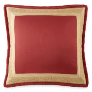 Home Expressions™ Imperial Euro Sham