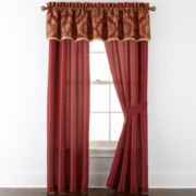 Home Expressions™ Imperial 2-Pack Curtain Panels