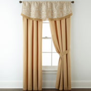 Royal Velvet® San Marco 2-Pack Curtain Panels