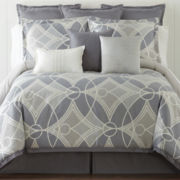 Liz Claiborne® Paramount 4-pc. Comforter Set & Accessories