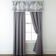 Liz Claiborne® Paramount 2-Pack Curtain Panels