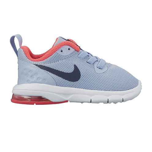 Nike Air Max Motion Girls Sneakers - Toddler