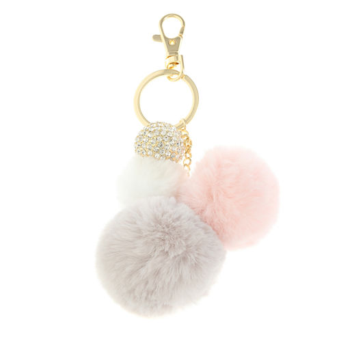 Monet Jewelry Bag Charm