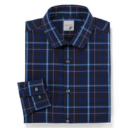 JF J. Ferrar® Cotton Dress Shirt