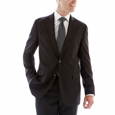 jcpenney.com | Stafford® Travel Suit Jacket - Portly