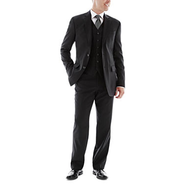 Stafford Super 100 Wool Suit Separates Slim Fit