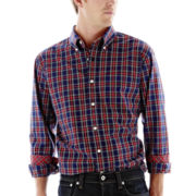 Stafford Prep® Isaac Tartan Plaid Shirt