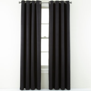 jcpenney.com | Studio™ Cooper Grommet-Top Blackout Curtain Panel