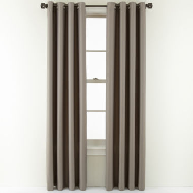 jcpenney.com | Studio™ Alton Grommet-Top Curtain Panel