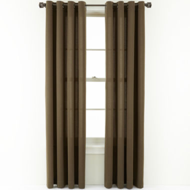 jcpenney.com | Studio™ Arista Grommet-Top Curtain Panel