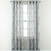 Studio™ Mandra Grommet-Top Curtain Panel