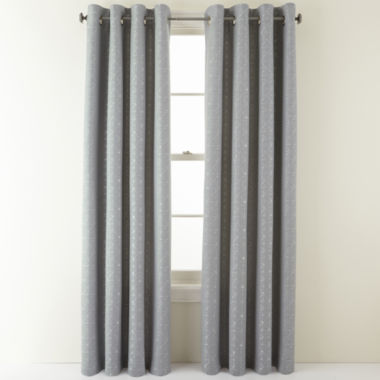 jcpenney.com | Studio™ Network Grommet-Top Curtain Panel
