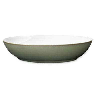 jcpenney.com | Denby Regency Green Individual Pasta Bowl