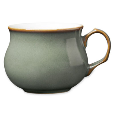 Denby Regency Green Teacup