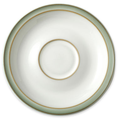jcpenney.com | Denby Regency Green Tea Saucer
