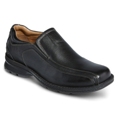 jcpenney.com | Dockers® Agent Mens Slip-On Shoes