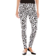 Mixit™ Animal Print Leggings