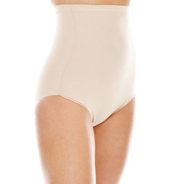 jcpenney.com | Naomi & Nicole High-Waist Shaping Briefs - 775