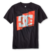 DC Shoes® Short-Sleeve Graphic Tee – Boys 6-16