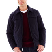 Dockers® Water-Repellent Microtwill Jacket