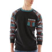 Printers Fleece Crewneck Sweatshirt
