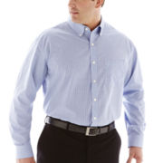 Van Heusen® Traveler Woven Shirt–Big & Tall