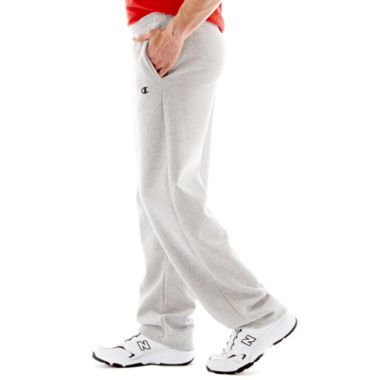 jcpenney.com | Champion® Open Leg Fleece Pants