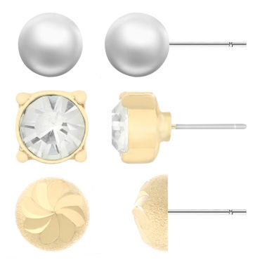 jcpenney.com | Monet Jewelry Earring Sets