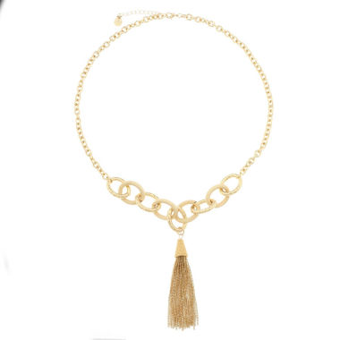 jcpenney.com | Monet Jewelry Pendant Necklace