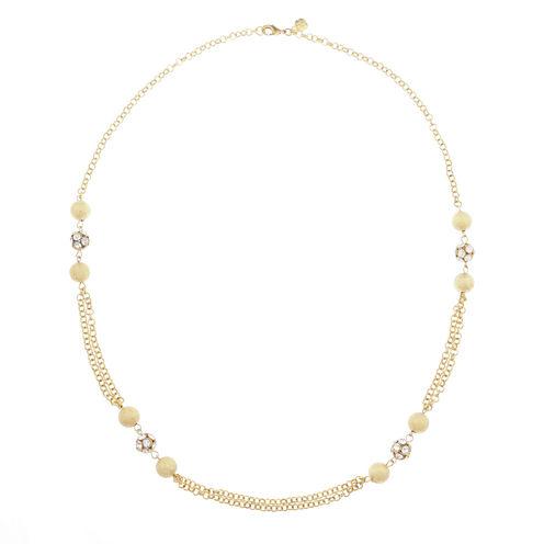 Monet Jewelry Strand Necklace