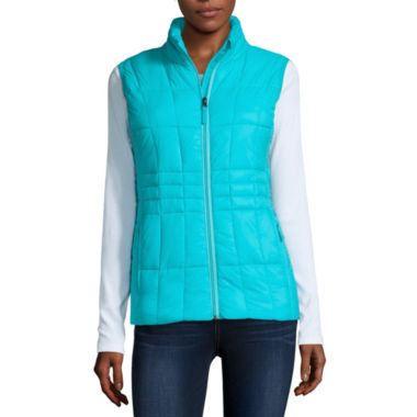 jcpenney.com | Xersion™ Packable Puffer Vest