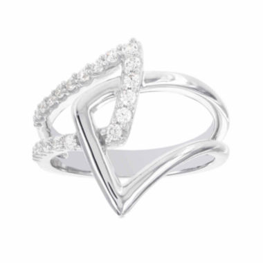 jcpenney.com |  1/3ct. T.w. Diamond Sterling Silver Ring