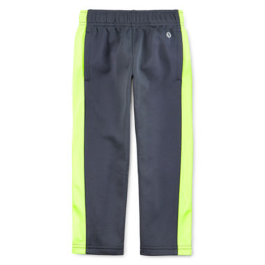 jcpenney.com | Xersion™ Performance Fleece Pants - Toddler Boys 2t-5t