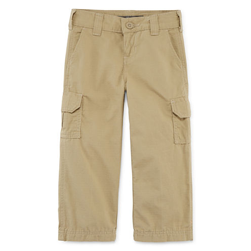 Dickies® Relaxed-Fit Ripstop Cargo Pants - Toddler Boys 2t-4t