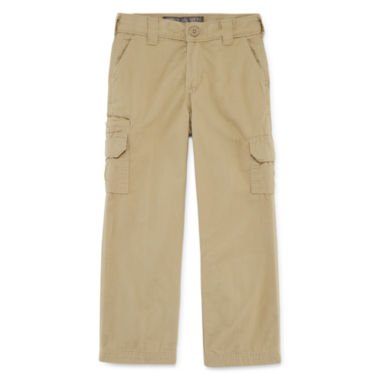 jcpenney.com | Dickies® Relaxed-Fit Cargo Pants - Preschool Boys 4-7