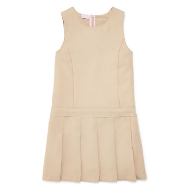 jcpenney.com | IZOD® Sleeveless Jumper Dress